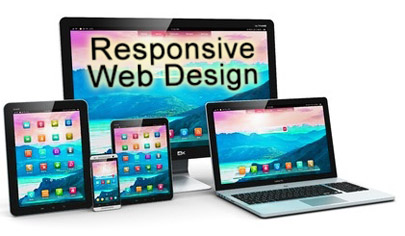 Responsive Websites for Businesses - Maryland Custom Web Design