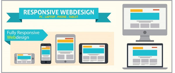 Responsive Website Development Maryland Baltimore Carroll Harford Howard Frederick County